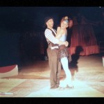 Circo-Bidone-jo and jake embrase