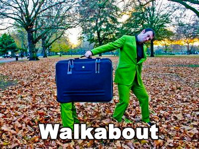 Walkbout