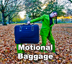 Motional Baggage