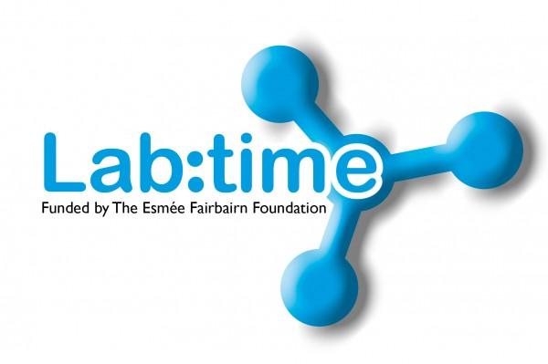 Labtime Logo