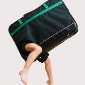 Motional Baggage Roo Galbraith-Goode