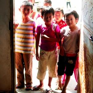 Youth in Yunnan