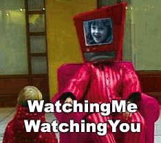 WatchingMeWatchingYou